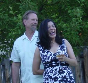 Bob & Sonia