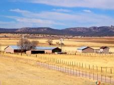Mennonite Farm