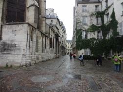 Rue des Barres