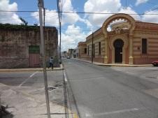 City Street - Merida