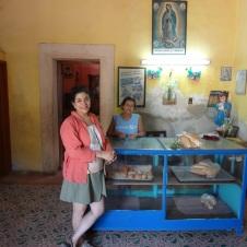 Bakery - Panaderia - Santa Elena