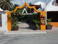 Posada Amor - Puerto Morelos