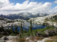 Lower Robin Lake