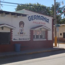 Ice Cream Shop Santa Isabel