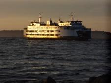Mukilteo Ferry