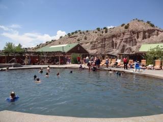 Tent Rocks New Mexico 005