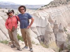 Tent Rocks New Mexico 071