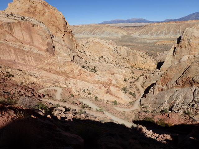 Utah Grand Staircase Amp Bryce Canyon Oct 2017 Imagine
